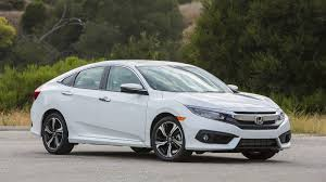2017 honda civic review u0026 ratings edmunds