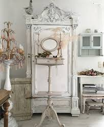 Shabby Chic Decor Bedroom by 5017 Best All French Inspired Brocante Decor Images On Pinterest