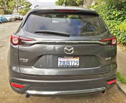 is mazda an american car the mazda cx 9 is offered in four trim levels sport touring