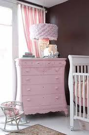 shabby chic girly baby nurseries design dazzle