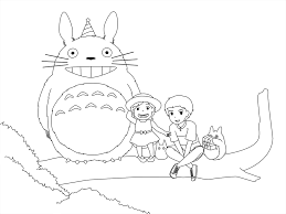 100 ponyo colouring pages 3 tangled pascal coloring