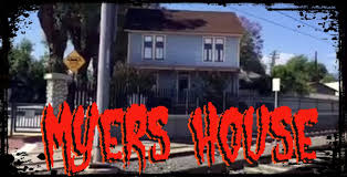 michael myers house halloween movie filming location youtube