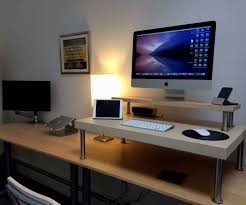 Standing Laptop Desk Ikea by Standing Desk Ikea 16 Gallery Image And Wallpaper