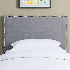 twin upholstered headboard ebay