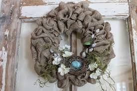 Spring Wreath Ideas Confessions Of A Plate Addict Just In Time 25 Wreaths For Spring