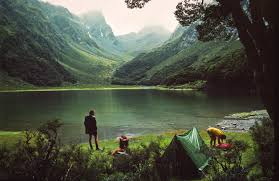 Prettiest Places In The Us The Top 23 Most Beautiful American Campsites Huffpost