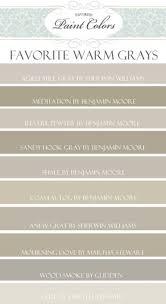 top 10 favorite warm gray paint colors favorite paint colors blog