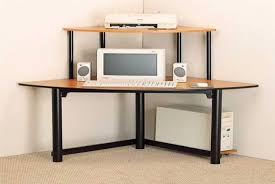 table design corner computer desk home office corner computer