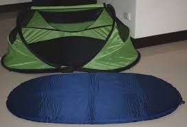 kidco peapod travel bed the peapod joins our adventure general a backpack a buggy a