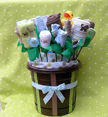 creative baby shower gifts for a boy zone romande decoration
