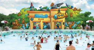 nrh2o family water park forrec