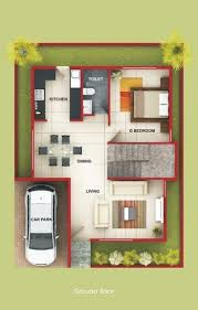 Free House Map Design Images