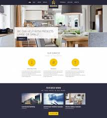 renovation theme 20 best construction company wordpress themes for 2018