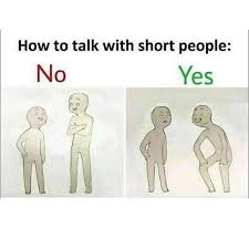 Short People Meme - meme roundup how to talk to short people meme virals much