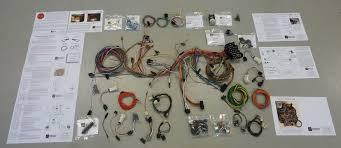 wiring harness broncograveyard com
