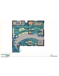 floor plan library design arafen