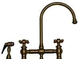 Kitchen Faucet Copper by Sink U0026 Faucet Beautiful Copper Kitchen Faucet With Sprayer