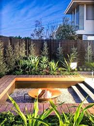 Modern Landscaping Ideas For Backyard Contemporary Landscaping Contemporary Landscaping Ideas For Front