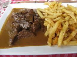 cuisine flamande file carbonnade flamande jpg wikimedia commons