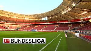 mercedes stuttgart my stadium mercedes benz arena vfb stuttgart youtube