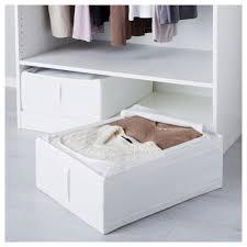 ikea skubb drawer organizer skubb storage case black ikea