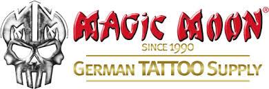 magic moon tattooing supply