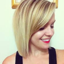 deconstructed bob hairstyle 30 chic bob hairstyles with bangs hairstyles weekly