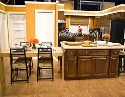 kitchen island with pull out table 27 best kitchen islands with tables images on kitchens