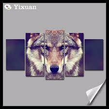 online buy wholesale hunting wolf decor from china hunting wolf