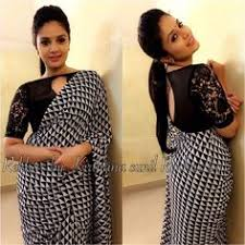 s blouse simple blouse design for traditional sarees simple blouse