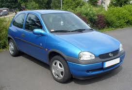 opel corsa 1 0 technical details history photos on better parts ltd