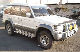 mitsubishi rvr 1995 mitsubishi pajero 1995 review amazing pictures and images u2013 look