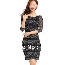 online shop business formal wear women summer work wear lace