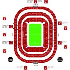 floor plan o2 arena london rfu twickenham
