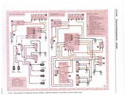 ford focus mk2 wiring diagram concer biz