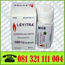 levitra 100mg bayer germany adalah obat kuat untuk pria yang