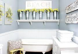 cheap half bathroom decorating ideas telecure me