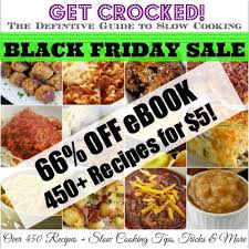 crock pot black friday sales 33 best 30 day slow cooker challenge images on pinterest