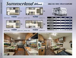 2016 keystone rv springdale brochure rv literature