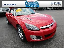saturn sky in indiana for sale used cars on buysellsearch
