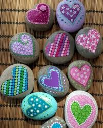 65 creative ideas for painted rocks for garden trendecor co