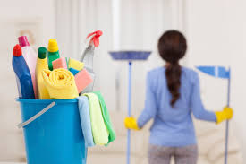 Time For Spring Cleaning by Spring Cleaning Services In Perth