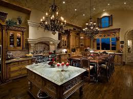Elegant Tuscan Kitchen Design Kitchen Mediterranean With Italian - Tuscan kitchen sinks