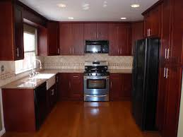 Shaker Style Kitchen Cabinet Shaker Style Kitchen Cabinets Cherry Best Home Decor