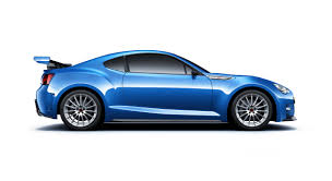 subaru brz spoiler rapidcars exotic car pictures videos specifications spottings
