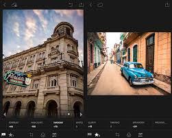 lightroom for android lightroom on android 2 0 is the world s end to end mobile