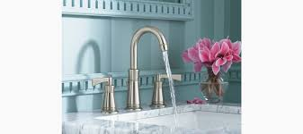 Bathroom Sink Faucets Kohler Standard Plumbing Supply Product Kohler K 11076 4 Cp Archer