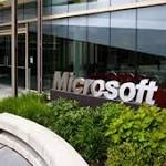 Microsoft to Continue to Invest Over $1 Bln a Year on Cyber Security