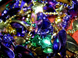 how to host a backyard mardi gras theme party ideas tips