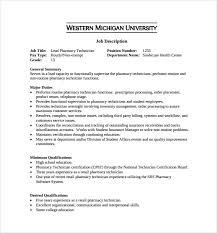 Pest Control Resume Sample Controls Technician Job Description 21 Pest Control Technician